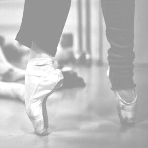 Balletinstruktør