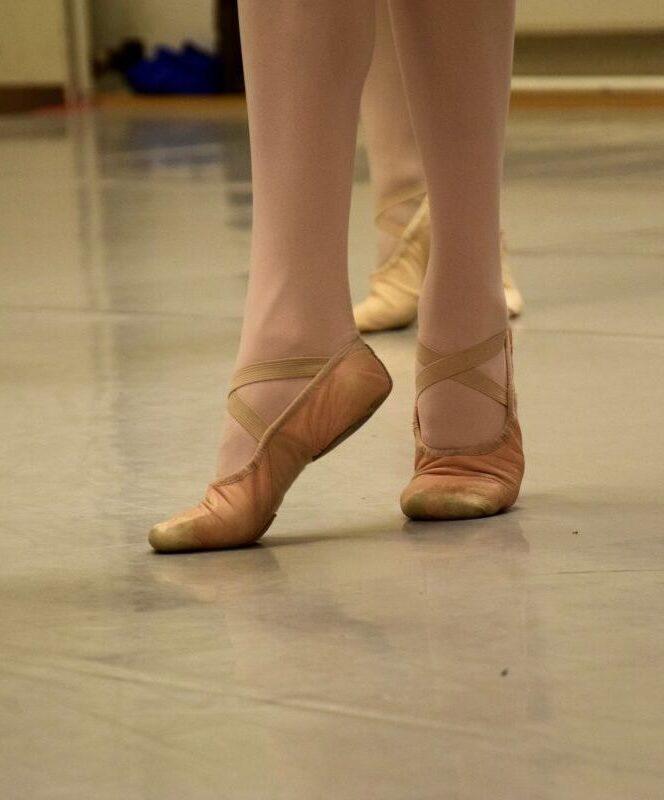 Dans for Parkinson