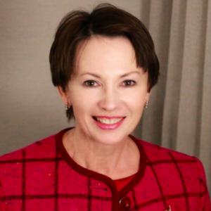 Vera Timashova